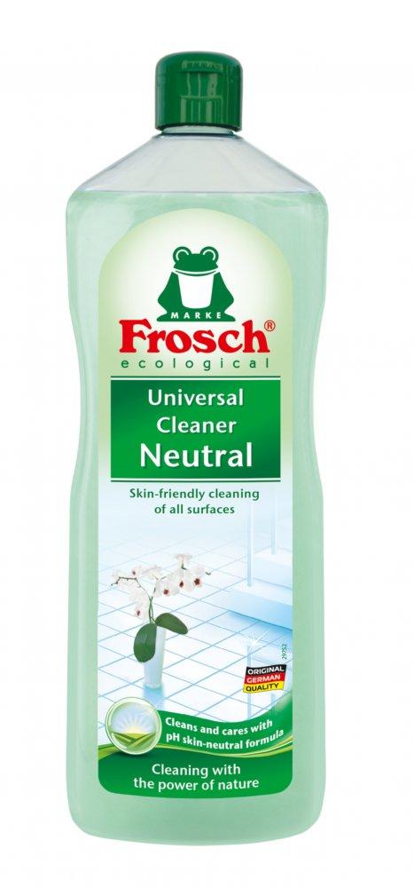 FROSCH eko Univerzální čistič - neutrální 1000 ml