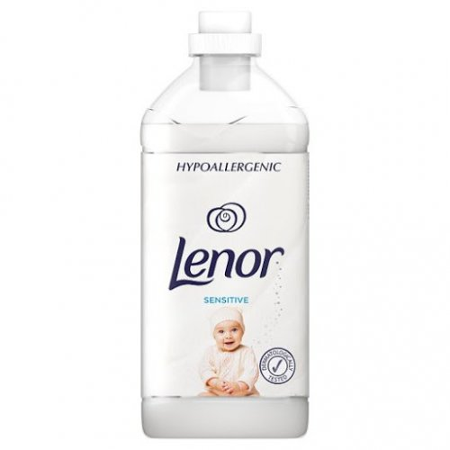 Lenor 1,8L aviváž Sensitive