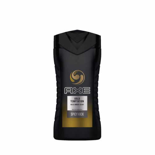 Axe sprchový gel Gold Temptation 250 ml