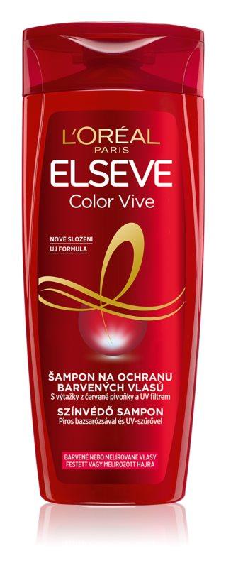Elseve Šampon 250ml color vive
