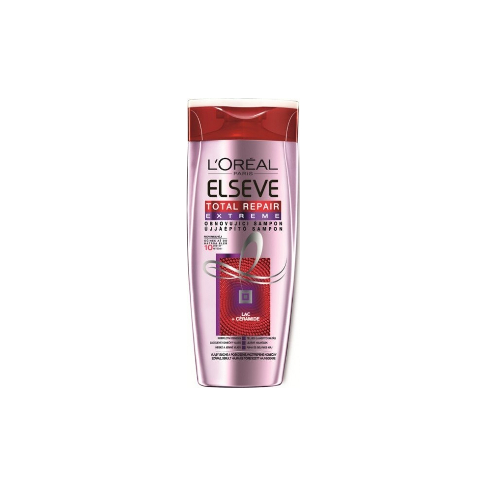 Elseve Šampon 250ml total repair extra