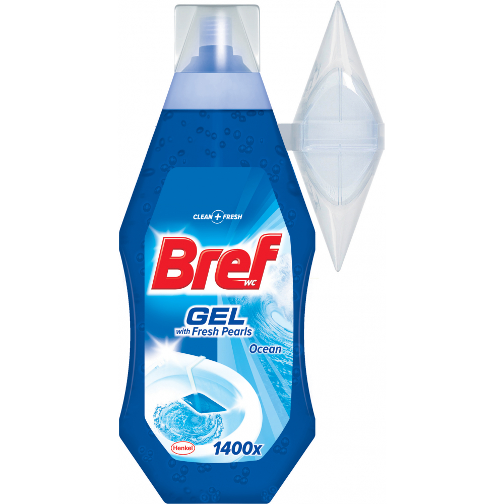 Bref Fresh Ocean WC gel 360 ml