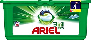 Ariel pods 28ks MOUNTAIN SPRING